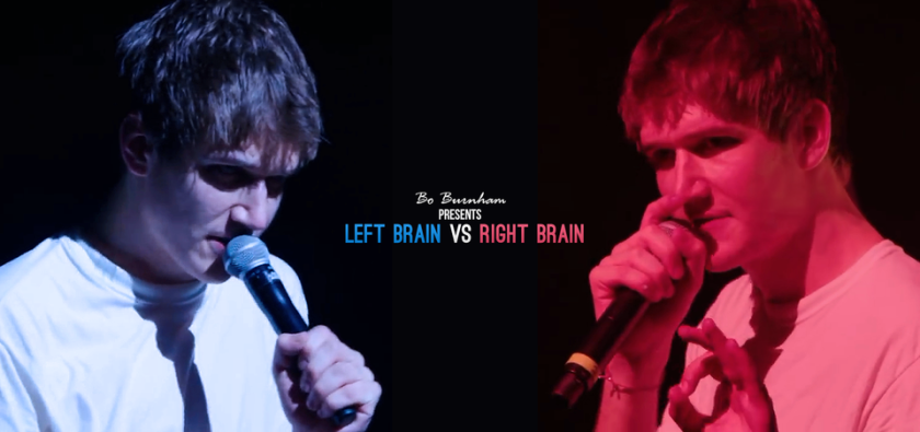 Left Brain_Right Brain